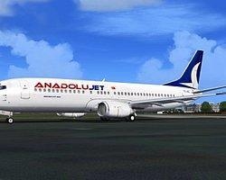 Anadolujet'in Çanakkale Seferleri Başlıyor