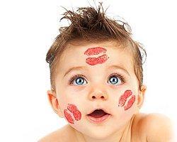Çocuklarda Öpücük Hastalığı