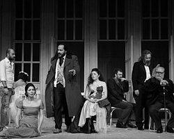 Devlet Tiyatroları: TÜSAK Tek Tip Sanat Yaratır