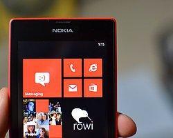 """Nokia'nın Yeni 520'Si """"Taş"""" Gibi!"""