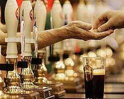 İçkili Lokallerde Danıştay'dan Sevindiren Karar