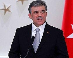 Cumhurbaşkanı Gül'den Twitter Yasağına Twitter'dan Açıklama