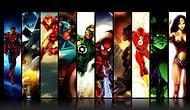 En Güçlü 10 Süper Kahraman