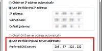 Open DNS Numaraları Nedir ve DNS Ayarı Nasıl Yapılır?