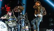 Mike Tyson Anonslu Yeni The Black Keys Albümü: Turn Blue