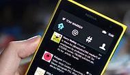 Twitter Yasağı Lumia'lara  İşlemedi!
