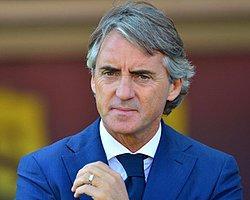 İngiltere'den Mancini İçin Şok Yorum!