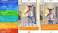 Telefonunuzda Galaxy S5 Deneyimi