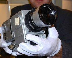 Ay'dan Gelen Kameraya 660 Bin Avro