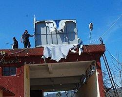 ÖSO, Esad Güçlerinin Kontrolündeki Keseb Sınırı Kapısı'nı Ele Geçirdi