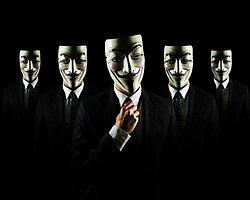 Anonymous, Erdoğan'a Savaş Mı Açıyor?