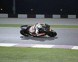 MotoGP'de İlk Yarış Marquez'in