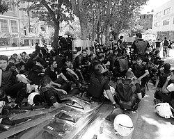 Ankara'daki Gezi Eylemlerinde 'Orantısız Güç' Yokmuş…
