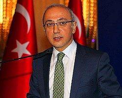 Bakan Elvan'ın Twitter Sorusu Gazetecileri Kızdırdı