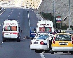 Niğde Saldırganları Türkiye'ye Kendi Pasaportlarıyla Girmiş
