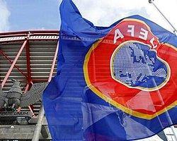 UEFA Değişiklikleri Açıkladı!