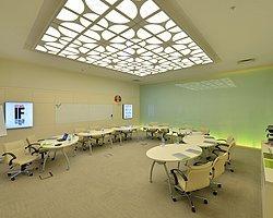 Toplantı Salonunda Ayrıcalığı, Flatofis Toplantı Hizmetleri'nde Yaşayın