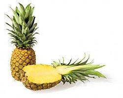 Ananas Sapı, Bromelain