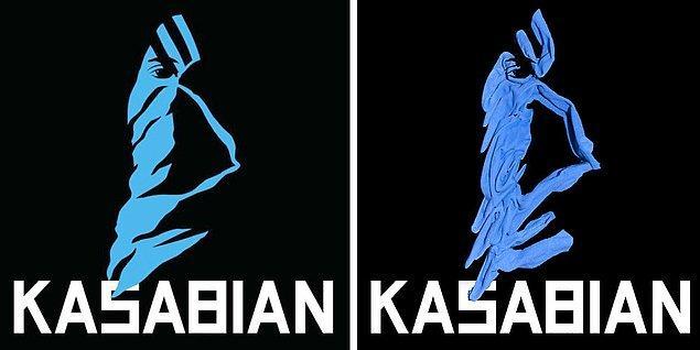 16. Kasabian – Kasabian