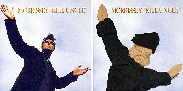 19. Morrissey – Kill Uncle