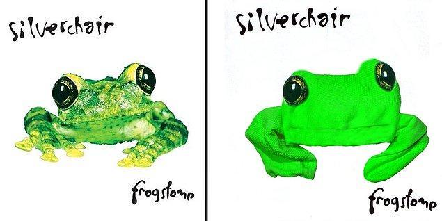 24. Silverchair – Frogstomp