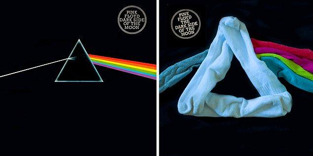 25. Pink Floyd – The Dark Side Of The Moon