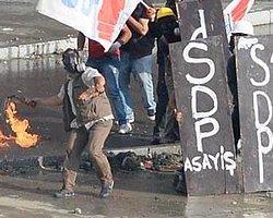 Gezi Parkı Davasında 4 Tahliye