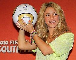 Shakira - Dare La La La (FIFA 2014 World Cup Şarkısı)