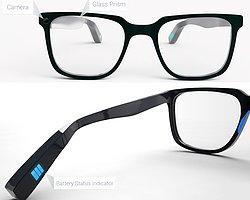 Google Glass Teknolojisi Ray Ban Modasıyla Birleşiyor