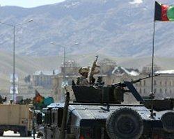 Afganistan'da Yüksek Seçim Kurulu Bürosuna Saldırı