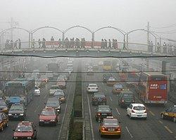 Hava Kirliliğine 7 Milyon Can Kaybı
