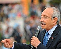 """""""HDP, AKP ile İşbirliği Yapıyor"""""""