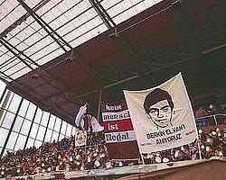 St. Pauli Berkin Elvan'ı Unutmadı
