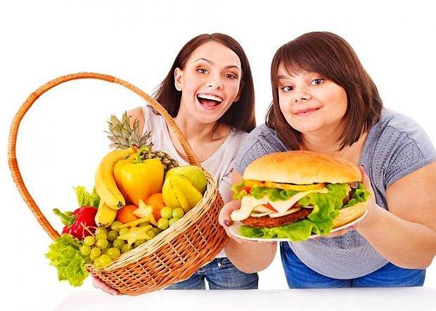 Obezite Nedenleri ve Obezitenin Zararları