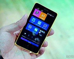 Nokia X, Dört Dakikada Tükendi