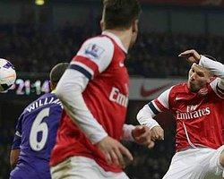 Arsenal'e Son Dakika Şoku!