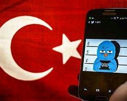 'Türkiye'de faaliyetlerimizin engellenmesi yasal değil'