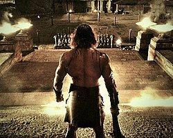 Hercules Tüm İhtişamıyla Sahnede!