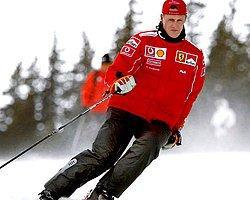 Schumacher'in Sağlık Durumunda Son Gelişme