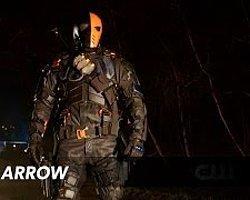 'Arrow'un 2. Sezon 18. Bölüm Fragmanı Yayınlandı!