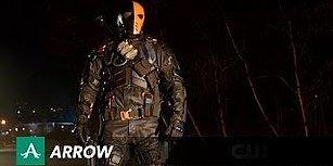 'Arrow' 2. Sezon 18. Bölüm Türkçe Altyazılı Fragmanı