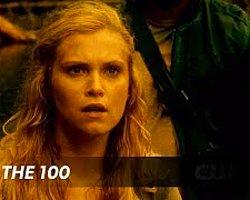 'The 100'ün 1. Sezon 3. Bölüm Fragmanı Yayınlandı!