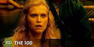 'The 100' 1. Sezon 3. Bölüm Fragmanı