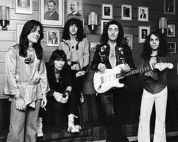 Kıbrıs'da Ücretsiz Deep Purple Konseri!