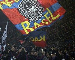 UEFA'dan Basel'e Ceza