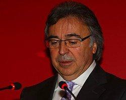 Turgay Kıran, Galatasaray Başkanlığına Aday Oldu