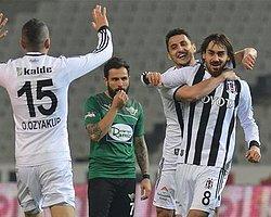 İşte Beşiktaş'ın Karabük Kadrosu