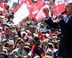 'Suriye'de Akan Kanın Sorumlusu Erdoğan'dır'