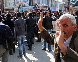 Van'da Erdoğan'ın Konuşmasından Sonra Olay: 1 Yaralı