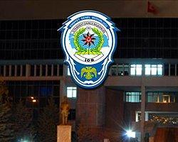 İstanbul İstihbarat Şube Müdürü Değişti